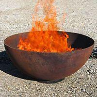 soul warming fire bowls