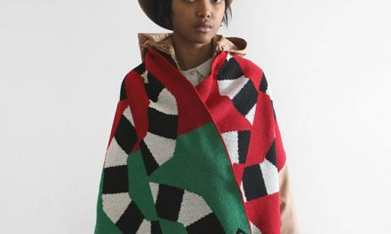 knitted scarves, hoods, cowls and hats by yokoo