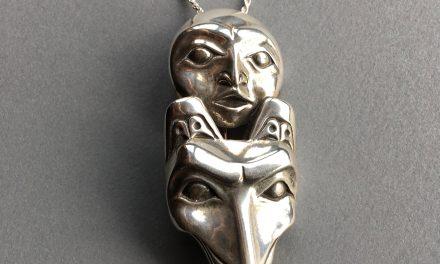 debi knight kennedy spiritual native art jewelry