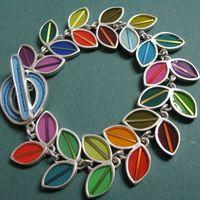 tami rodrig makes happy art jewelry