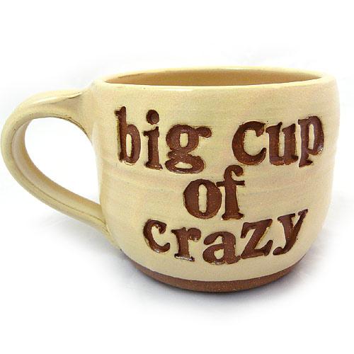 handmade mugs for coffee, tea, or gifts