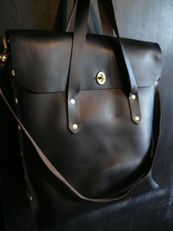 make a pledge and (maybe) get a fine handmade bag