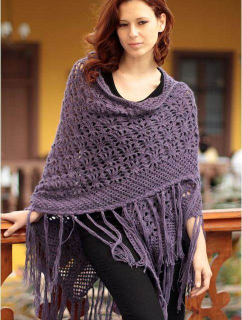 warm alpaca scarves and shawls by elvia melendez