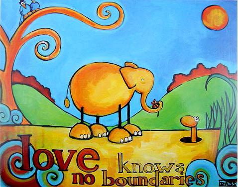 Noelle Daas Art Print