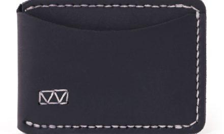 waskerd handsewn wallets by derek shaw