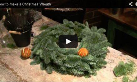 fun diy door wreaths