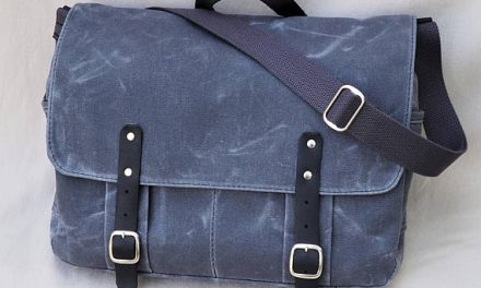 Handmade Bags for Men