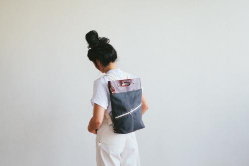 Alvar Bag Backpack