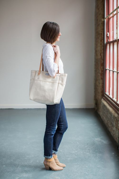 Artifact Bags Totes and Carryalls