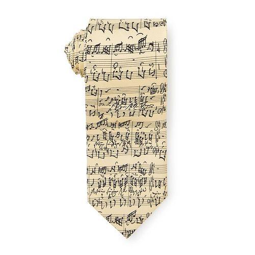 Bach by Bach Tie by Josh Bach