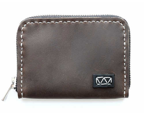 Knox Zipper Wallet