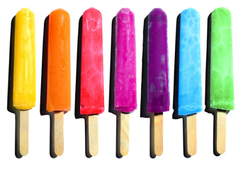 Popsicle Colored Jewelry, Clothing, and Accessories