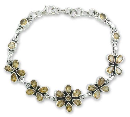 New Handmade Birthstone Jewelry