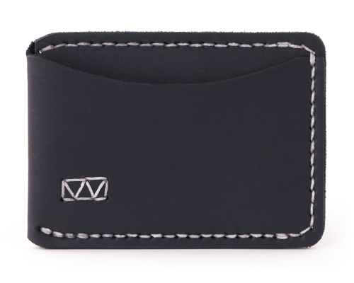 Snello 2-Pocket Slim Wallet